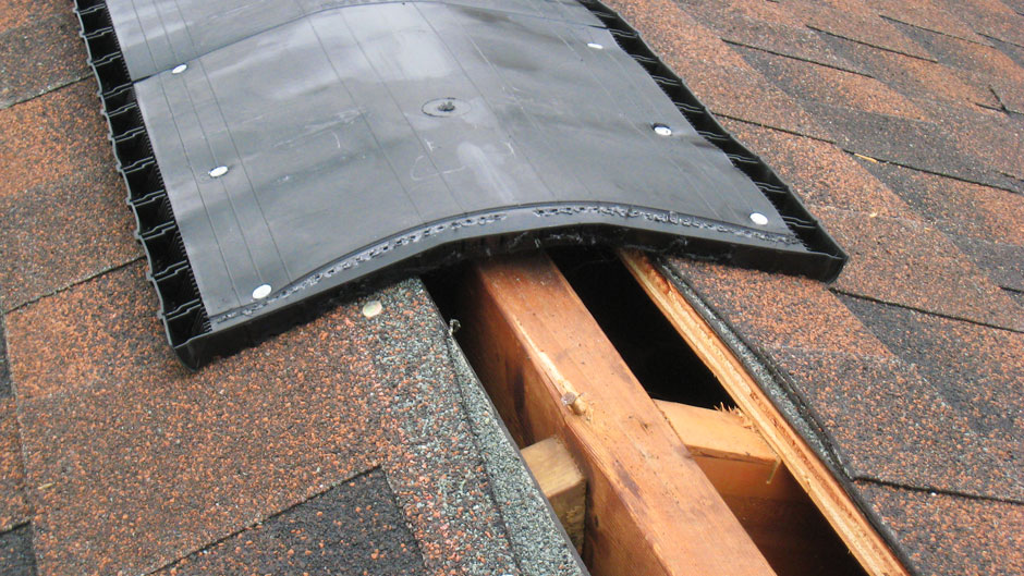 How To Install New Roof Vent Tcworks Org