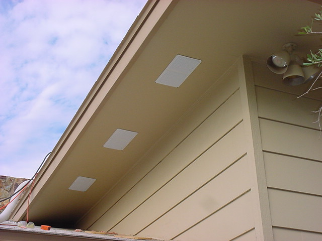 Roof Soffit Vents 2015 Best Auto Reviews
